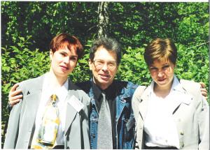 Конф Метрополис 1999г Солнцева-Леонтьева- Медне