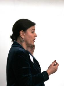 Альбина Малицкая бизнес-тренер 2